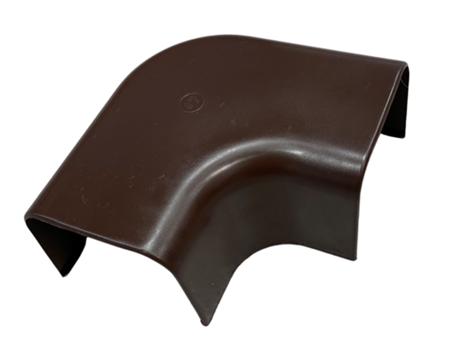 Image de la catégorie 'Coude plat marron'